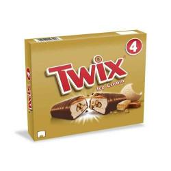 TWIX ICE CREAM X 4 X 14 PZ