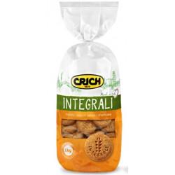 CRICH BISCOTTI INTEGRALI 1KG X8