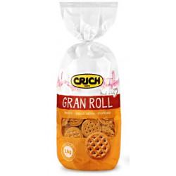 CRICH BISCOTTI GRAN ROLL 1KG X8