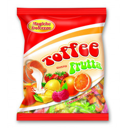 FINAZZI CARAMELLE TOFFEE FRUTTA 250GRX20