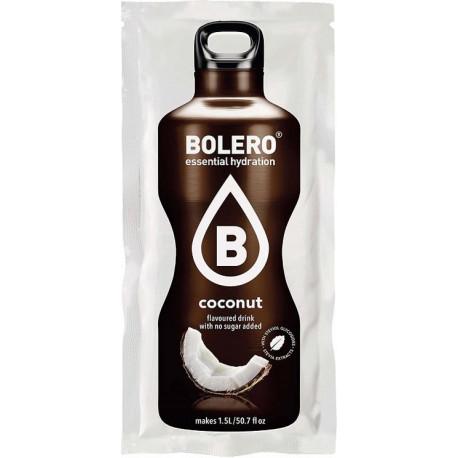 BOLERO COCONUT 9 GR BOX 24 PZ