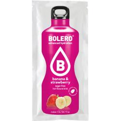 BOLERO BANANA STRAWBERRY BOX 24 PZ