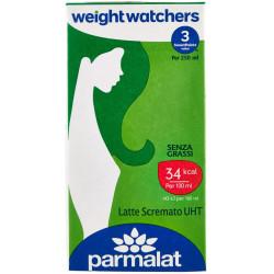 PARMALAT WEIGHT WATCHERS BRIK 500ML X24