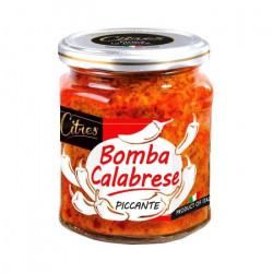 CITRES BOMBA CALABRESE 200GR X6