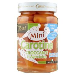 CITRES MINI CARORINE CROCC 290 GR X12