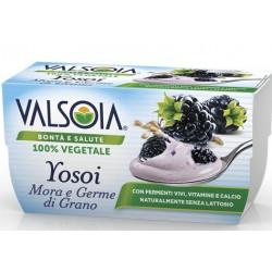 VALSOIA YOSOI MORA GERME GRANO 125GX2 X6