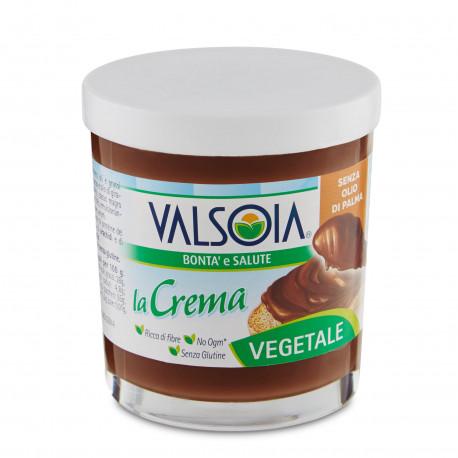 VALSOIA CREMA SPALMABILE 200 GR X12