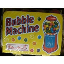 GOMME BUBBLE MACHINE GR 120