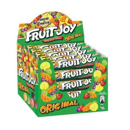 FRUIT JOY NESTLE' X36