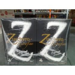 ZUCCHERO Z EXTRAFINE 1 KG X 10