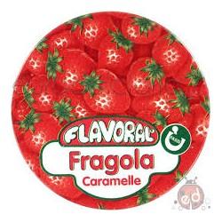 FLAVORAL FRAGOLA X 16