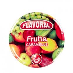 FLAVORAL FRUTTA X 16