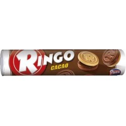 RINGO TUBO CACAO GR 165 X 12