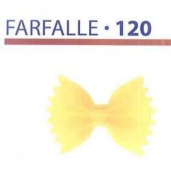 PASTA AMATO FARFALLE 120 GR 500X24