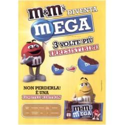 M&M MEGA GR 38 X 24
