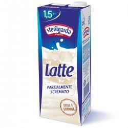 STERILGARDA LATTE 1,5 X 8