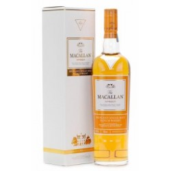 WHISKY MACALLAN AMBER CL 70