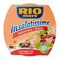 INSALATISSIME RIO MARE GR 160 MESSICANA
