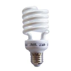 LAMP. RISP. ENERG.TWIST 23W E27 2700K X6