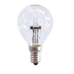 LAMP. SFERA ALOGENA 42W E14 X3