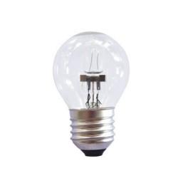 LAMP. SFERA ALOGENA 28W E27 X3