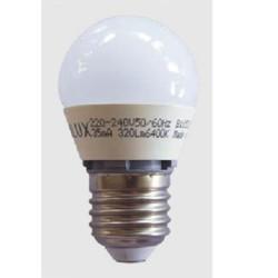 LAMP. GOCCIA LED 9W 6000K X6