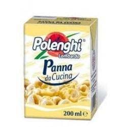 POLENGHI PANNA CUCINA BRIK 200
