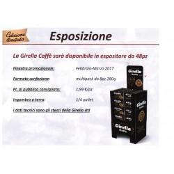 MOTTA ESPO GIRELLA CAFFE X48 PZ