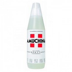 AMUCHINA 100 % 1 LT