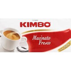 CAFFE KIMBO GR 250 X 4