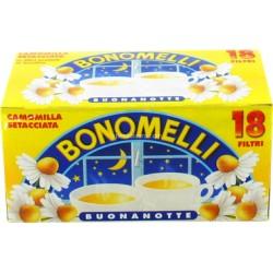 CAMOMILLA SET.BONOMELLI X 18 FILTRI
