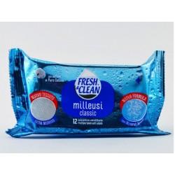 FRESH & CLEAN SALVIETTINE TRAVEL MISTO
