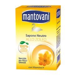 MANTOVANI SAPONE MANI