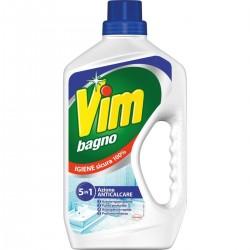 VIM SAPONE PAVIMENTI BAGNO 750 ML