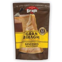 GRAN BIRAGHI SPICCHIO APRI E CHIUDI 250G