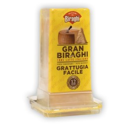 GRAN BIRAGHI GRATTUGIA FACILE 200 GR X25