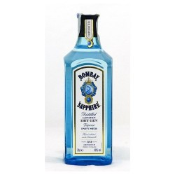 GIN BOMBAY CL 70
