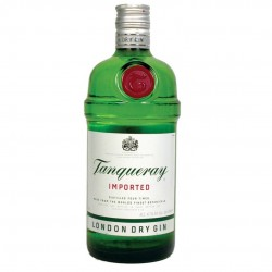 GIN TANQUERAY LT 1