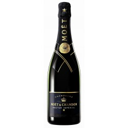 CHAMPAGNE MOET NECTAR IMPERIAL AST.