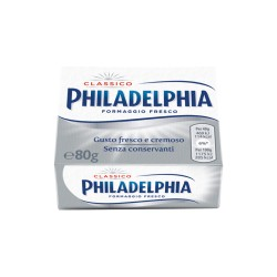 PHILADELPHIA REGULAR GR 80 X 8 PZ
