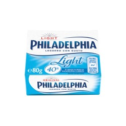 PHILADELPHIA LIGHT GR80 X 8PZ