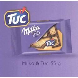 MILKA TUC GR 35 X 20
