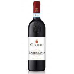 CADIS BARDOLINO 750ML