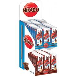 MIKADO ESPOSITORE FOND/LATTE 39GR X48