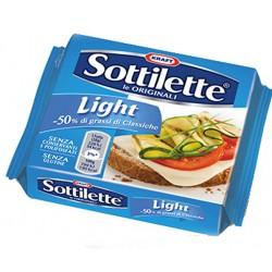 SOTTILETTE KRAFT LIGHT GR 200 X 12