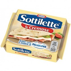 SOTTILETTE KRAFT LE CREMOSE GR 185