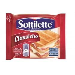 KRAFT SOTTILETTE CLASSICHE GR 200 X 12
