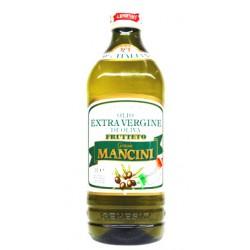 OLIO EXTRA VERG DI OLIVA MANCINI LT 1X12