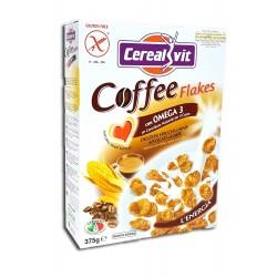 CEREALVIT COFFEE FLAKES GR 375 X 12