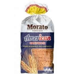 MORATO SANDWICH INTEGRALE 600GR